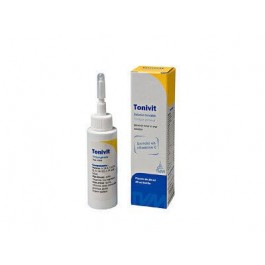 Tonivit 25 ml - Dogteur