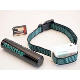 Aboistop Standard collier anti aboiement - Dogteur