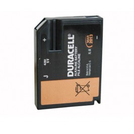Pile Alcaline pour Aboistop Standard - Dogteur