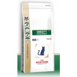 Royal Canin Veterinary Diet Cat Obesity DP42 6 kg - Dogteur