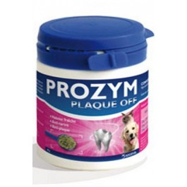 Prozym Plaque Off 180 grs - Dogteur