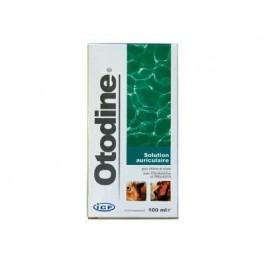 Otodine 100 ml - Dogteur