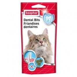 Beaphar Friandises dents saines chlorophylle 35 g - Dogteur