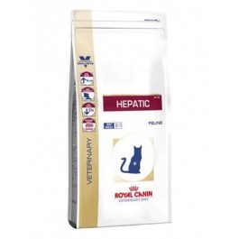 Royal Canin Veterinary Diet Cat Hepatic HF26 2 kg - Dogteur