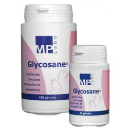 Glycosane 30 gélules - Dogteur