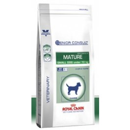 Royal Canin Vet Care Nutrition Mature Small Dog 3.5 kg - Dogteur