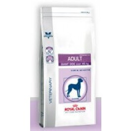 Royal Canin Vet Care Nutrition Adult Giant Dog 14 kg - Dogteur