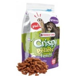 Crispy Pellets Ferrets 10kg - Dogteur