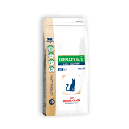 Royal Canin Veterinary Diet Cat Urinary High Dilution UHD34 3.5 kg - Dogteur