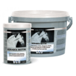 Equistro Kerabol Biotin 1 kg - Dogteur