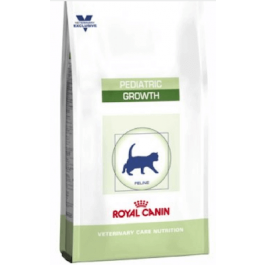 Royal Canin Vet Care Nutrition Cat Pediatric Growth Chaton 2 kg - Dogteur