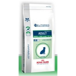Royal Canin Vet Care Nutrition Neutered Adult Small Dog 3.5 kg - Dogteur