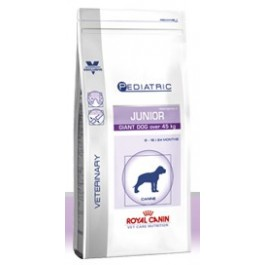 Royal Canin Vet Care Nutrition Junior Giant Dog 14 kg - Dogteur