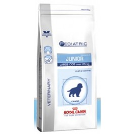 Royal Canin Vet Care Nutrition Junior Large Dog 14 kg - Dogteur