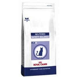 Royal Canin Vet Care Nutrition Cat Neutered Satiety Balance 8 kg - Dogteur