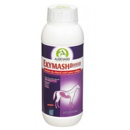 Ekymash Booster 1 L - Dogteur
