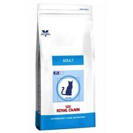 Royal Canin Vet Care Nutrition Cat Adult 2 kg - Dogteur
