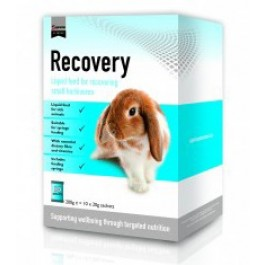 Supreme Petfoods Recovery 10 x 20 grs