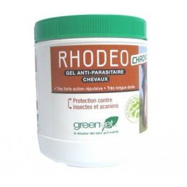 Rhodeo Chronogel 600 grs - Dogteur