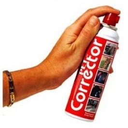 Pet Corrector Spray de poche 30 ml - Dogteur