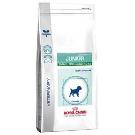 Royal Canin Vet Care Nutrition Junior Small Dog 4 kg - Dogteur