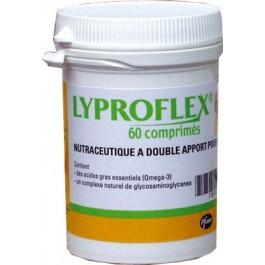 Lyproflex 240 cps (4 boites) - Dogteur