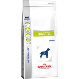 Royal Canin Veterinary Diet Dog Diabetic DS37 7 kg - Dogteur