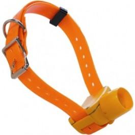 Canibeep Radio Pro collier seul orange - Dogteur