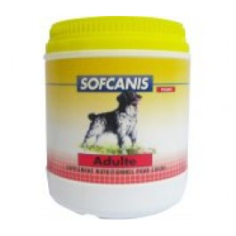 Sofcanis Canin Adulte 400 grs - Dogteur