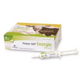 Power Aid Energie 12 seringues de 20 ml - Dogteur