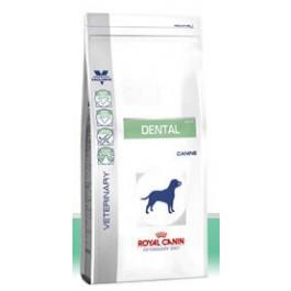 Royal Canin Veterinary Diet Dog Dental DLK22 14 kg - Dogteur