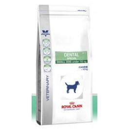 Royal Canin Veterinary Diet Dog Dental Special DSD25 2 kg - Dogteur