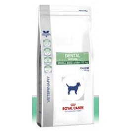 Royal Canin Veterinary Diet Dog Dental Special DSD25 3.5 kg - Dogteur