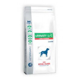 Royal Canin Veterinary Diet Dog Urinary Low Purine UUC18 7.5 kg - Dogteur