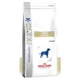 Royal Canin Veterinary Diet Dog Fibre Response FR23 7.5 kg - Dogteur