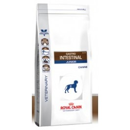 Royal Canin Veterinary Diet Dog Gastro Intestinal Junior GIJ29 10 kg - Dogteur