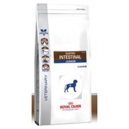 Royal Canin Veterinary Diet Dog Gastro Intestinal Junior GIJ29 2.5 kg - Dogteur