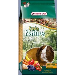Versele Laga Cavia Nature 9 kg - Dogteur