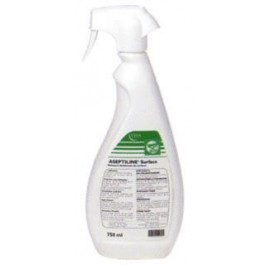 Aseptiline Surface 750 ml - Dogteur