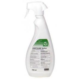 Aseptiline Surface 750 ml - Dogteur