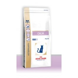 Royal Canin Veterinary Diet Cat Calm CC36 2 kg - Dogteur