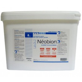 Neobion 8 kg - Dogteur