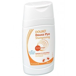 Douxo Pyo Shampooing 500 ml - Dogteur