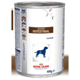 Royal Canin Veterinary Diet Dog Gastro Intestinal 12 x 400 grs - Dogteur