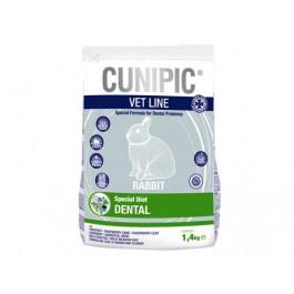 Cunipic Vet Line Lapin Dental 1,4 Kg - Dogteur