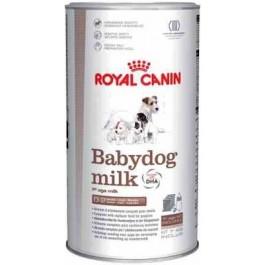 Royal Canin Vet Care Nutrition Babydog Milk 400 grs - Dogteur