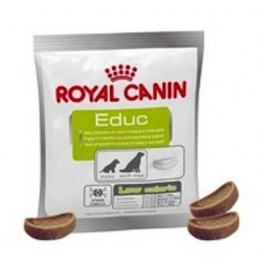 Royal Canin Nutrition Dog Educ 50 grs - Dogteur