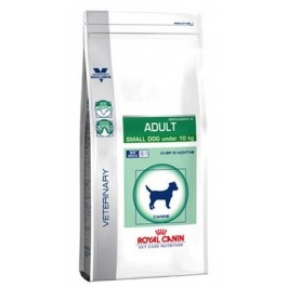 Royal Canin Vet Care Nutrition Adult Small Dog 4 kg - Dogteur