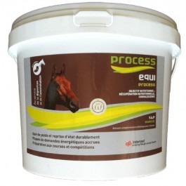 Post Act Process Cheval 500 grs - Dogteur
