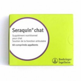 Seraquin Chat 120 cps - Dogteur